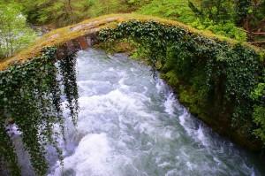 река в грузии