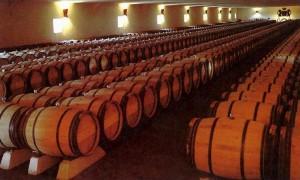 бочка для брожения вина