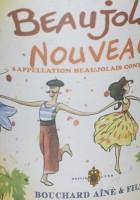 Beaujolais Nouveau 2014